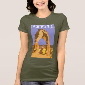 Camiseta Utah