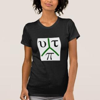 Camiseta Utopía paz