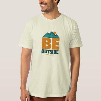 Camiseta ¡Va el beOutside!