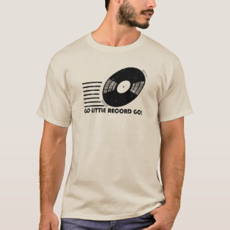 Camiseta ¡Va poco de registro va!