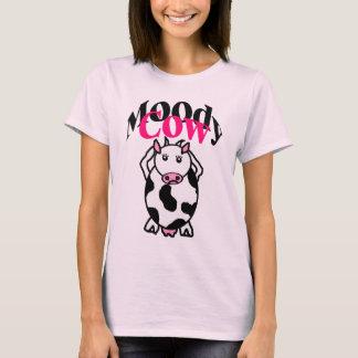 Camiseta Vaca cambiante