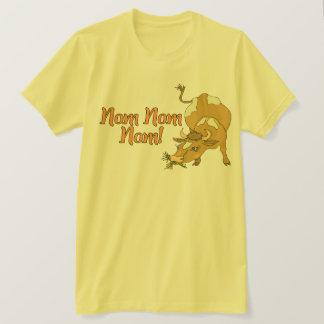 Camiseta Vaca de Nom Nom