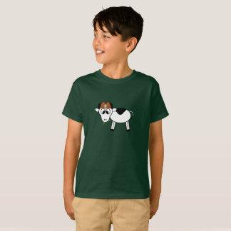 Camiseta Vaca del sheriff