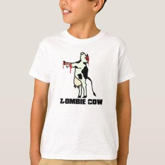 Camiseta Vaca del zombi