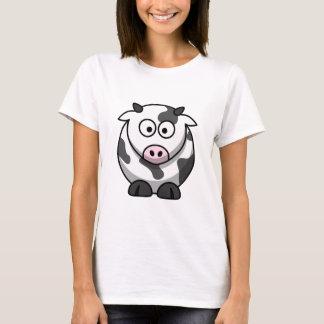 Camiseta Vaca linda