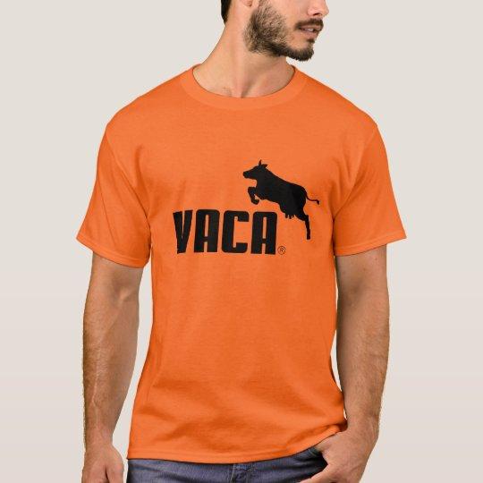 Camiseta Vaca Sport
