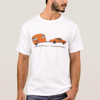 Camiseta Vacante