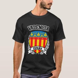 Camiseta Valencia
