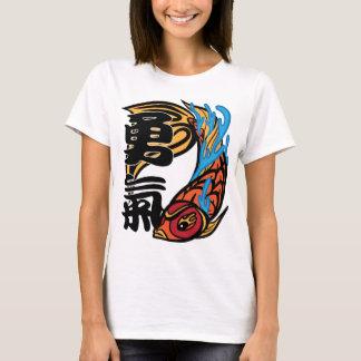 Camiseta Valor de Betta
