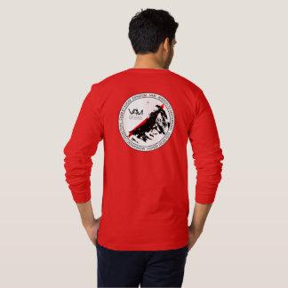 Camiseta VAM: Misión en Cervino Montaniers: Zermatt
