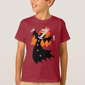 Camiseta Vampiro del unicornio