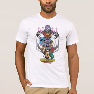 Camiseta Van Drunkenstein