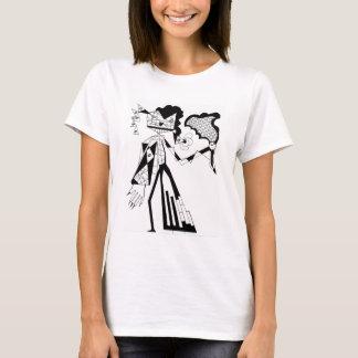 Camiseta Vanidad