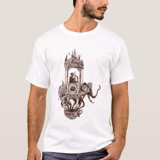 Camiseta Vapor