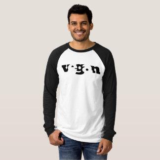 Camiseta Vegano: Muestre su pasión para la compasión