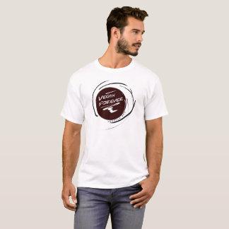 Camiseta Vegano para siempre