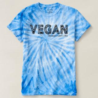 Camiseta Vegano porque doy un s###