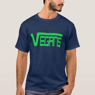 Camiseta Veganos