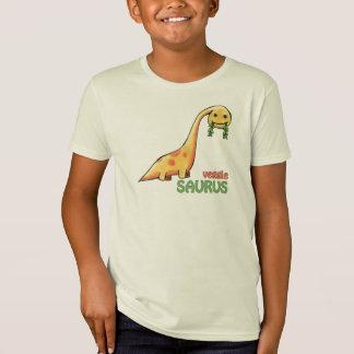 Camiseta Veggie Saurus