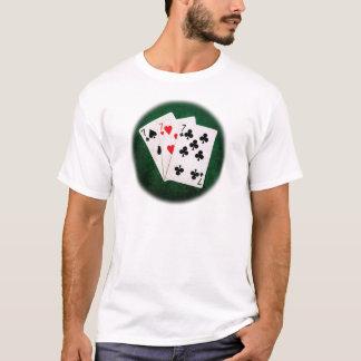 Camiseta Veintiuna 21 - Siete, siete, siete