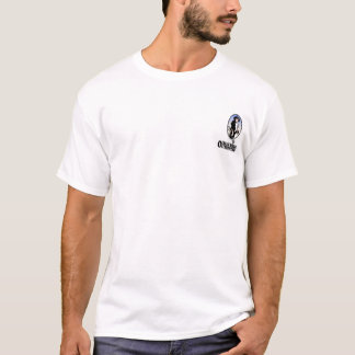 Camiseta vendedores de ropa confeccionada para