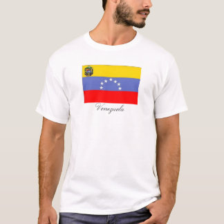 Camiseta Venezuela