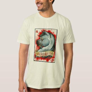 """Camiseta """"Venganza """""""