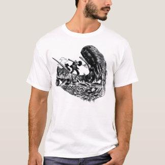 Camiseta Venganza de Ahabs