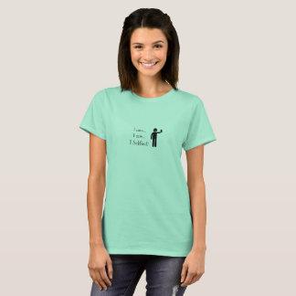Camiseta Veni Vidi Selfie