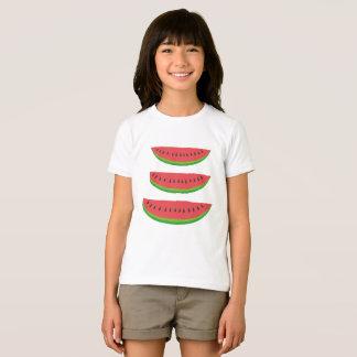 Camiseta Verano de la sandía fresco