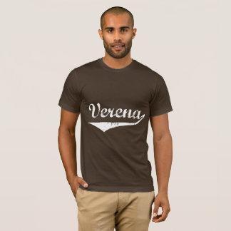 Camiseta Verena palabra escrita Weis
