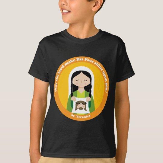 Camiseta Veronica del St.