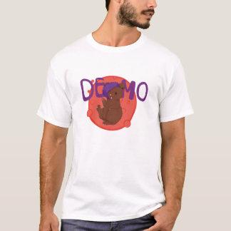 Camiseta ¡Versión parcial de programa el oso!