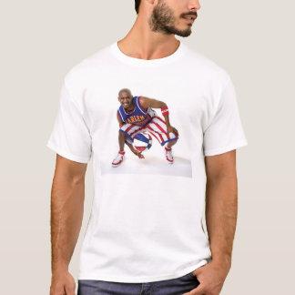 Camiseta Vespa entre las piernas