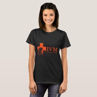 Camiseta Veterinaría innovadora