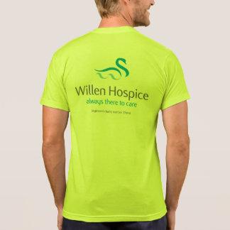 Camiseta Viaje 2017 de Vietnam del hospicio de Willen