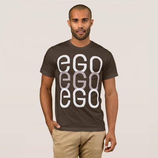 Camiseta Viaje de ego