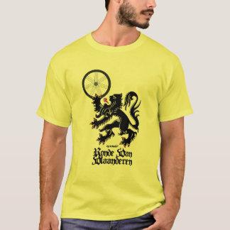 Camiseta Viaje de Flandes (Ronde Van Vlaarenderen)