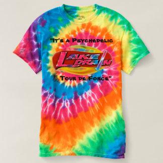 Camiseta Viaje de Force T de la explosión de la alta