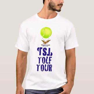 Camiseta Viaje de TSB Tolf: Maestros