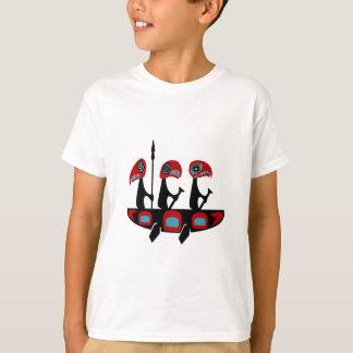 Camiseta Viaje del cuervo