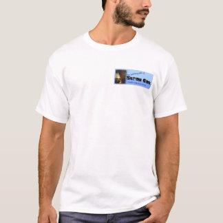 Camiseta Viaje perdido de la crisis de la media vida del