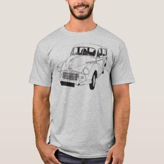 Camiseta Viajero de menor importancia de Morris (Woody)