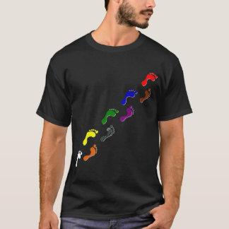 Camiseta Viajes