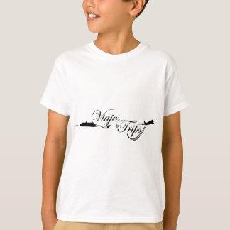 Camiseta Viajes y viajes