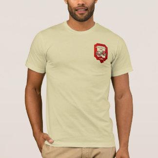 Camiseta Vías aéreas de Cuba