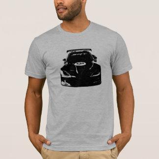 Camiseta Víbora GTS-R de SRT