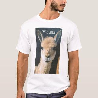 Camiseta vicuña