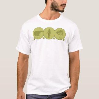 Camiseta Vida conectada