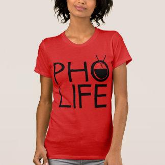 Camiseta Vida de Pho